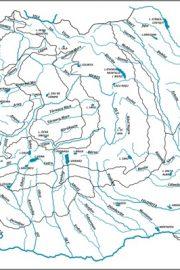 Hidrografia Romaniei Kidibot Bătăliile Cunoașterii