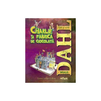 Charlie și fabrica de ciocolată (II)