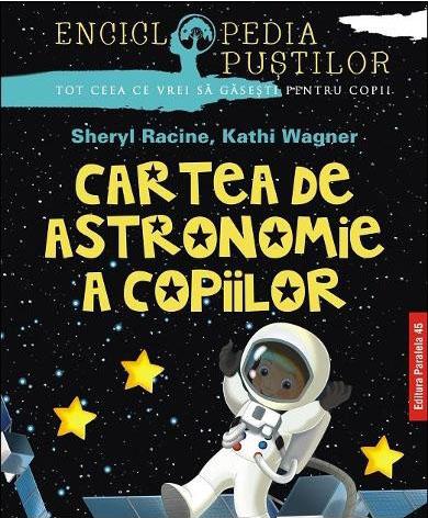 Cartea de astronomie a copiilor ed.2