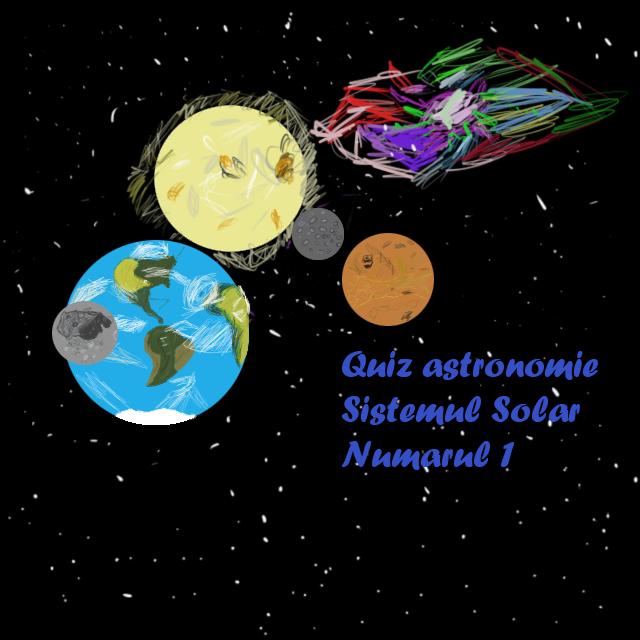 Sistemul Solar si viteza luminii