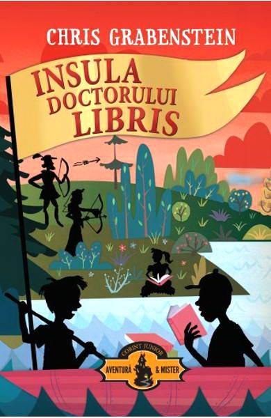 Insula Doctorului Libris
