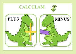 Matematica este super alături de Kidibot !