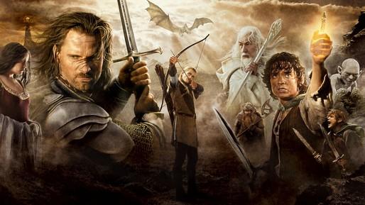 Operele lui Tolkien