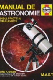 ASTRONOMIA PENTRU ÎNCEPĂTORI
