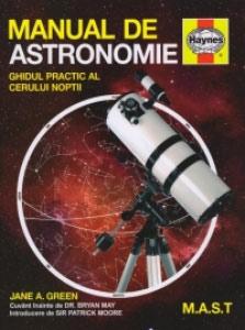 Manual Astronomie