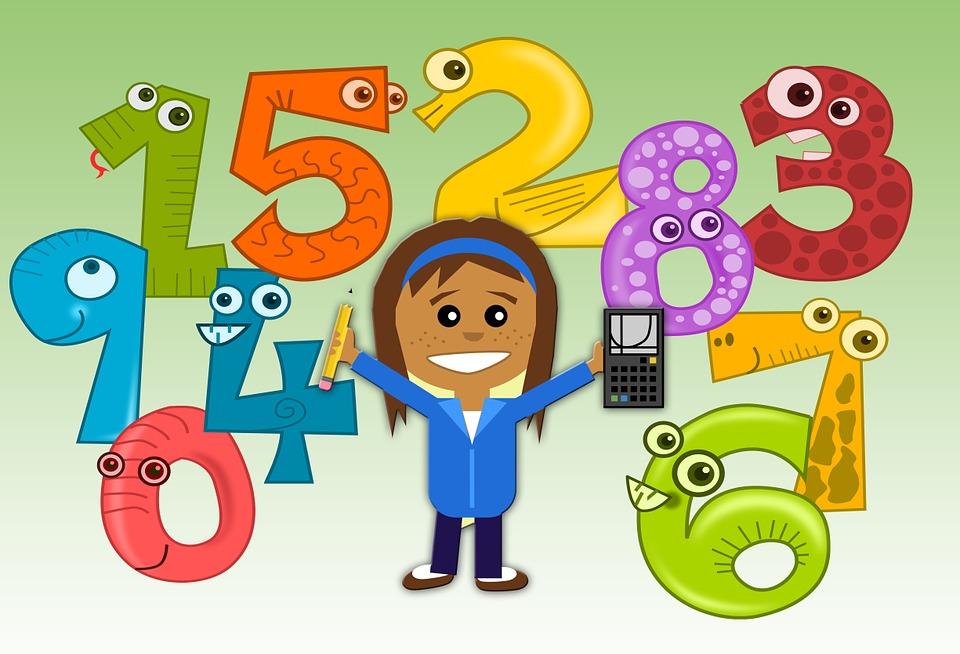 matematica usoara pentru cei mici