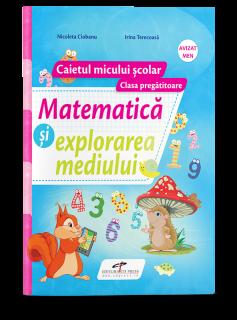 Matematica-i usoara!