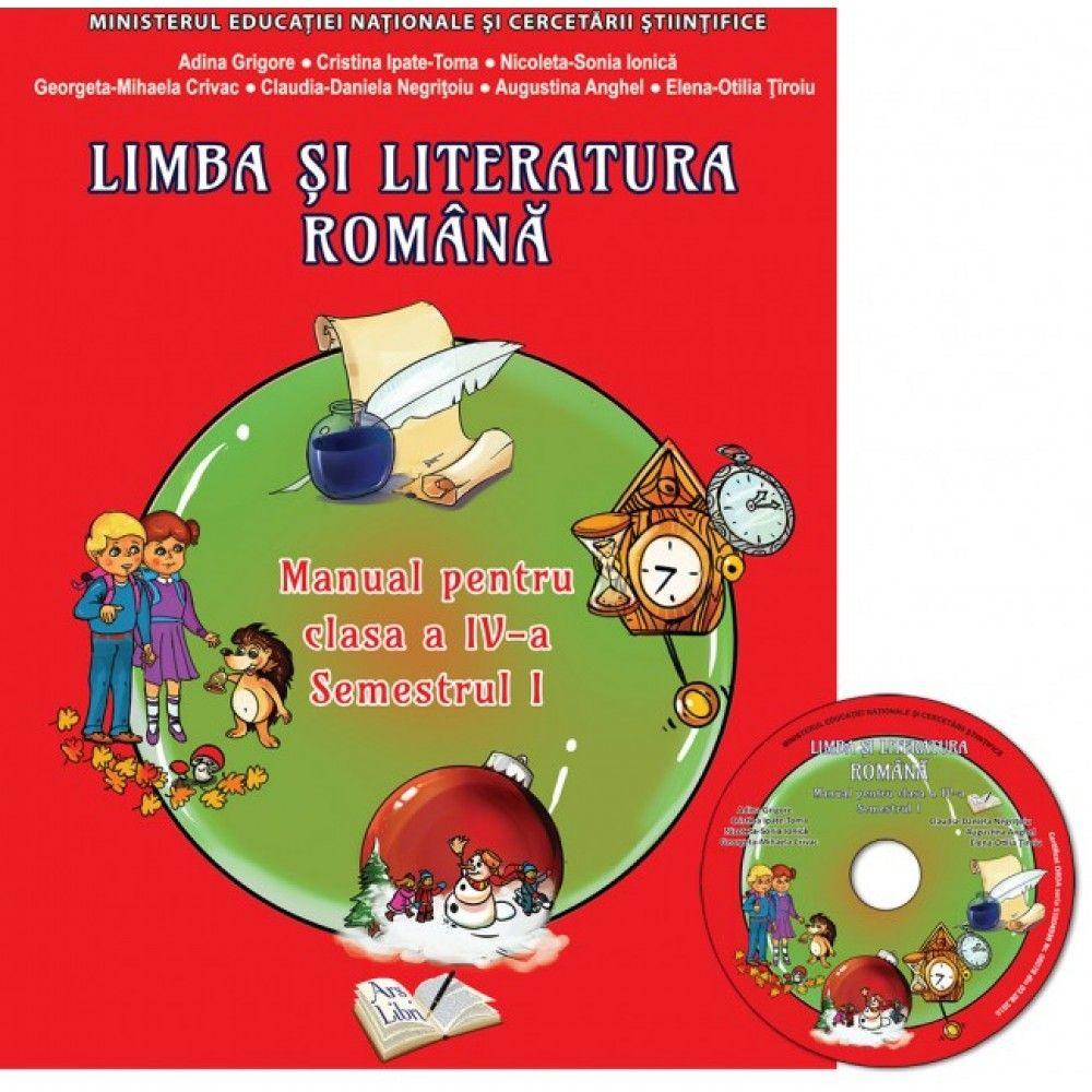 Întrebari la română!