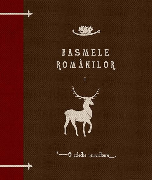 Basmele romanilor – 1