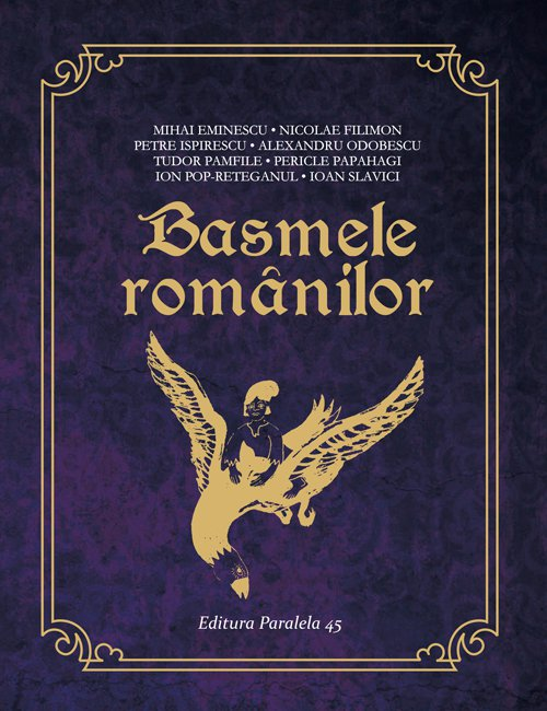 Basmele romanilor – 3