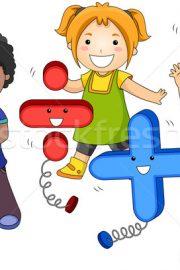 Exerciții  și probleme la mate  2
