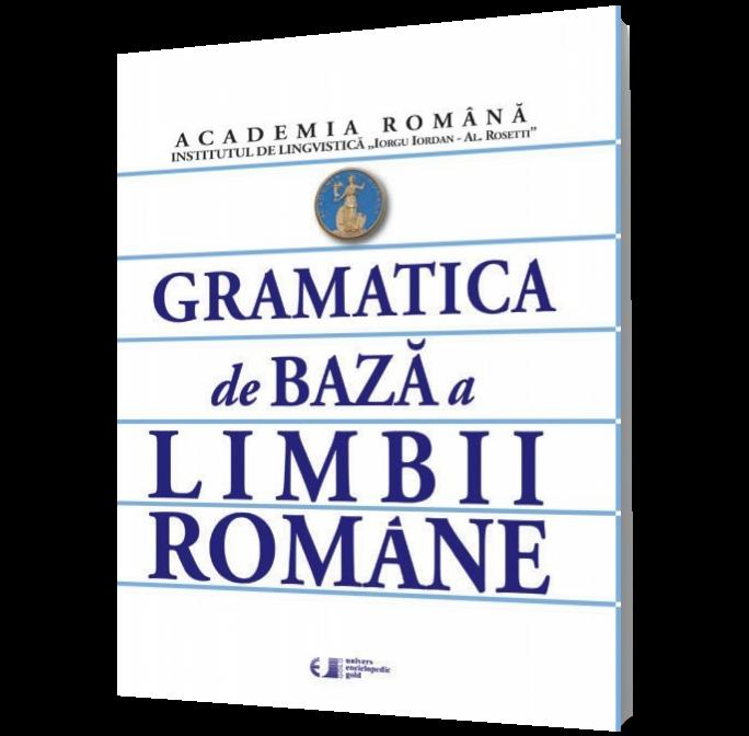 Gramatica generala (2)