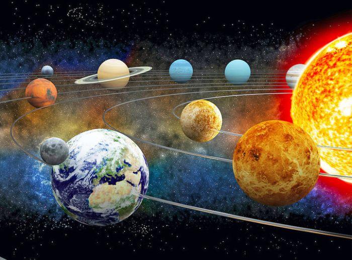 Cât de bine cunoști sistemul nostru solar ?