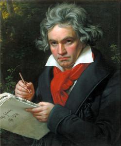 Compozitori celebri