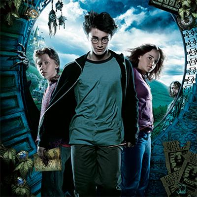 Aventurile lui Harry Potter