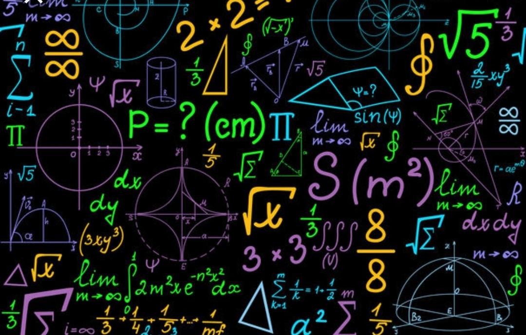 Puterea Matematicii
