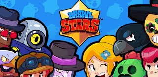 Despre jocul Brawl Stars!!!!!!!!