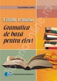 Gramatica generala (1)