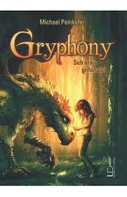 Gryphony – sub vraja grifonului
