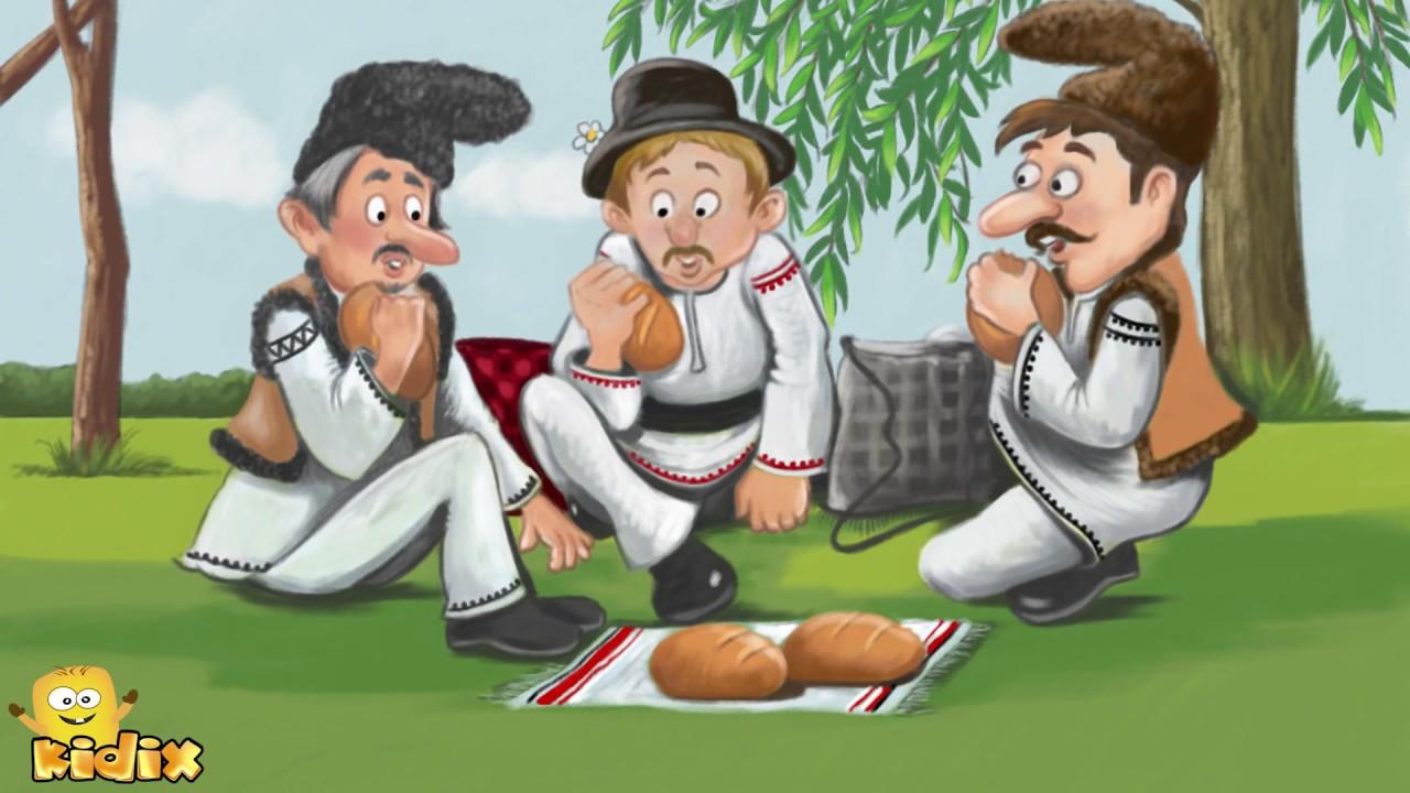Cinci pâini