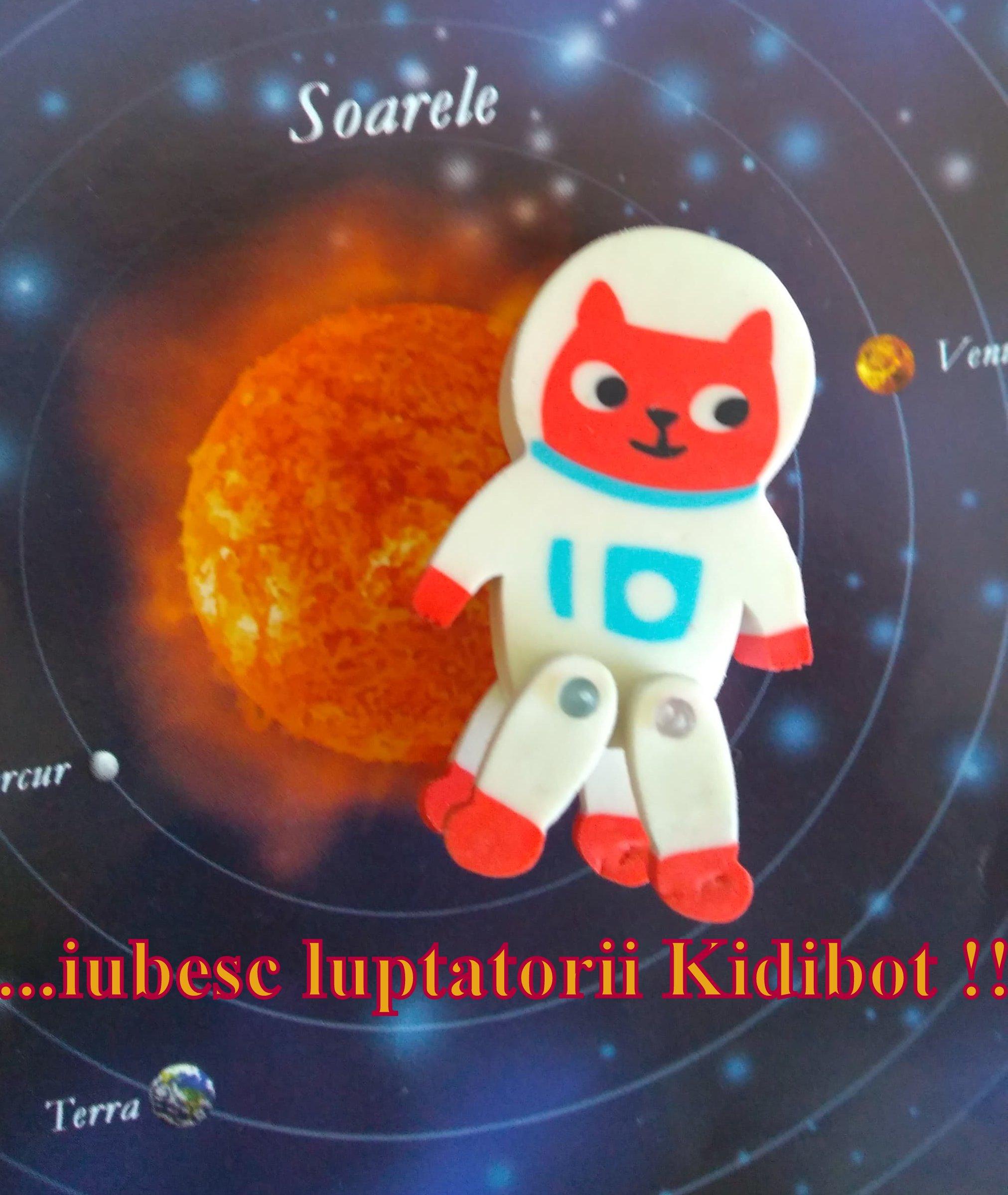 Astronomia o știință plina de mistere….