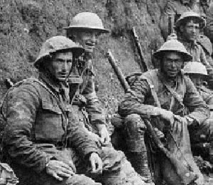 Primul Război Mondial și Revoluția Rusă