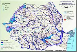 România – hidrografie