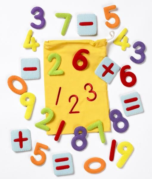 Inmultirea si impartirea numerelor intregi