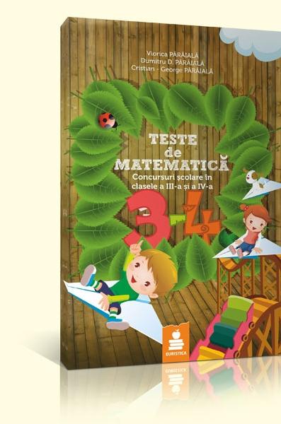 Matematica – Universul numerelor și al cifrelor