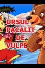 Ursul pacalit de vulpe ☺