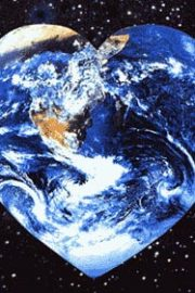 Planeta Albastră, iubire si responsabilitate !