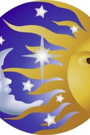 """Câte-n lună și în stele ❥ Numere si cifre """"Astronomice"""" – Partea a II-a"""