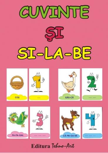 Cuvinte și silabe
