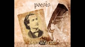 Luceafarul-M. Eminescu- Continua versul