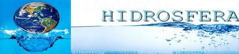 Hidrosfera – înveliș al Terrei