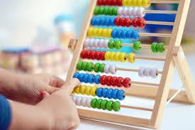 Ne jucăm cu cifrele- (2) -Test pentru clasa 0