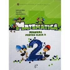 Matematica usoara clasa II
