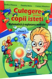Exerciții și probleme pentru clasa a II-a. Culegere de matematica