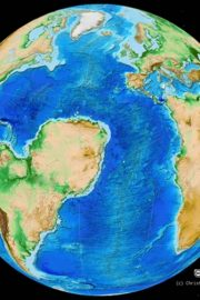Pământul-un magnet uriaș