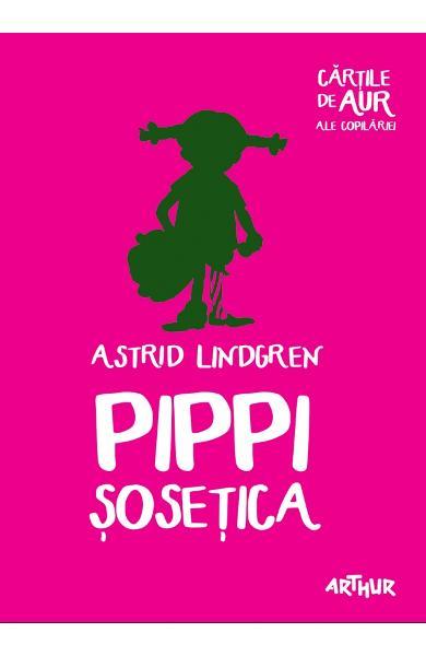 Cateva intrebari despre Pippi Sosetica