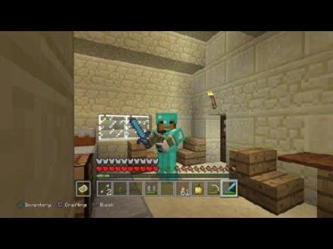 Despre Minecraft in 5 intrebari usoare