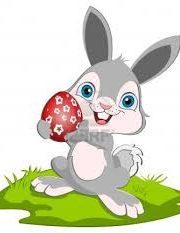 Iepuraşul vă doreşte Paşte fericit ! ….cu o poezie frumoasă !
