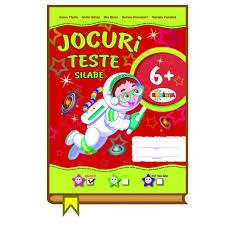 Gramatica juniorilor – Silabe