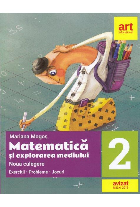 Matematica-Efectuați testul care urmează!