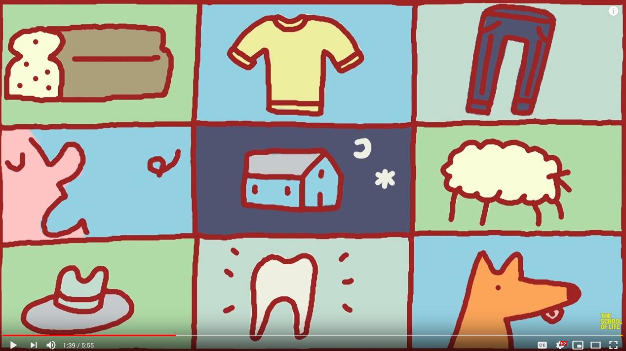 Video – Care este diferența dintre o afacere pragmatică și una făcută din pasiune?