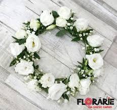 Piticii adună (3) flori