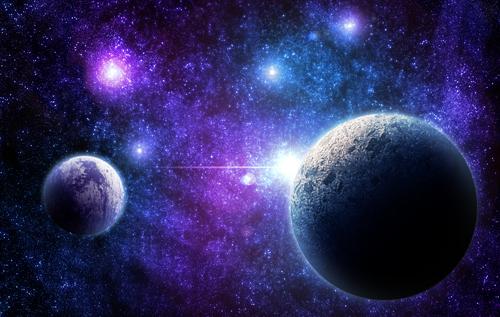Spatiul cosmic