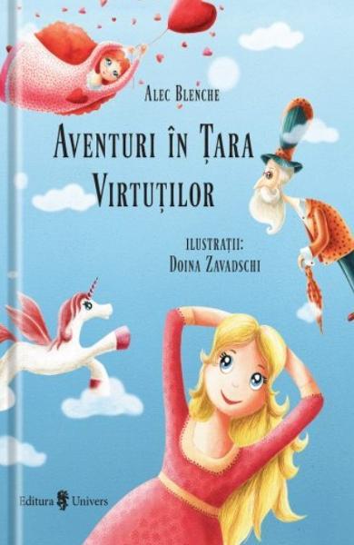 Aventuri in Tara Virtutilor