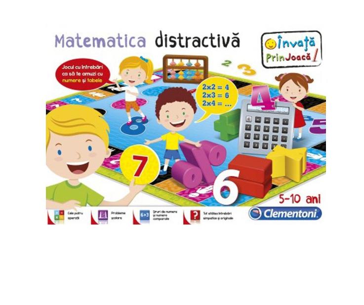 Matematica CLASA3