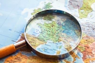 Geografie pentru români!